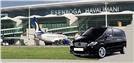 Vip Car Rental in Ankara Esenboga Airport